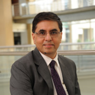 Prem Aggarwal, Vice President of Business Development